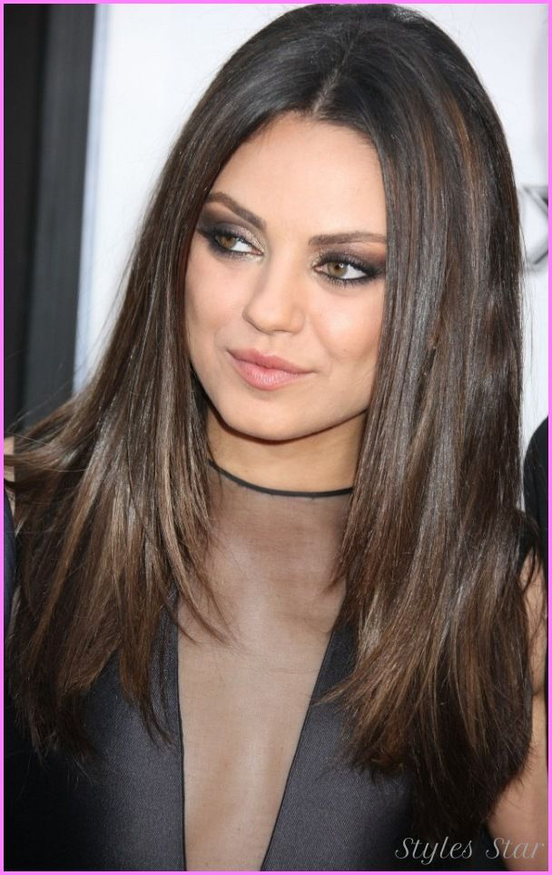 Best Haircut Style For Long Hair hairstyle ideas