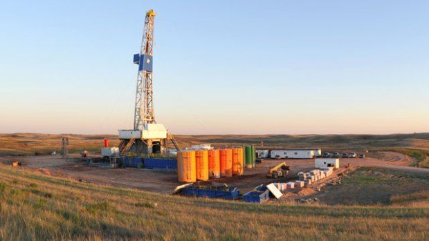 The state's top oil regulator sent out a message the other day to the leaders of Williston: Get Ready. It's not a matter of if- it's about to happen and there's no stopping it. Oil prices are on the rebound finally. Oil reached its highest level it's seen in the last 6 months just yesterday. …