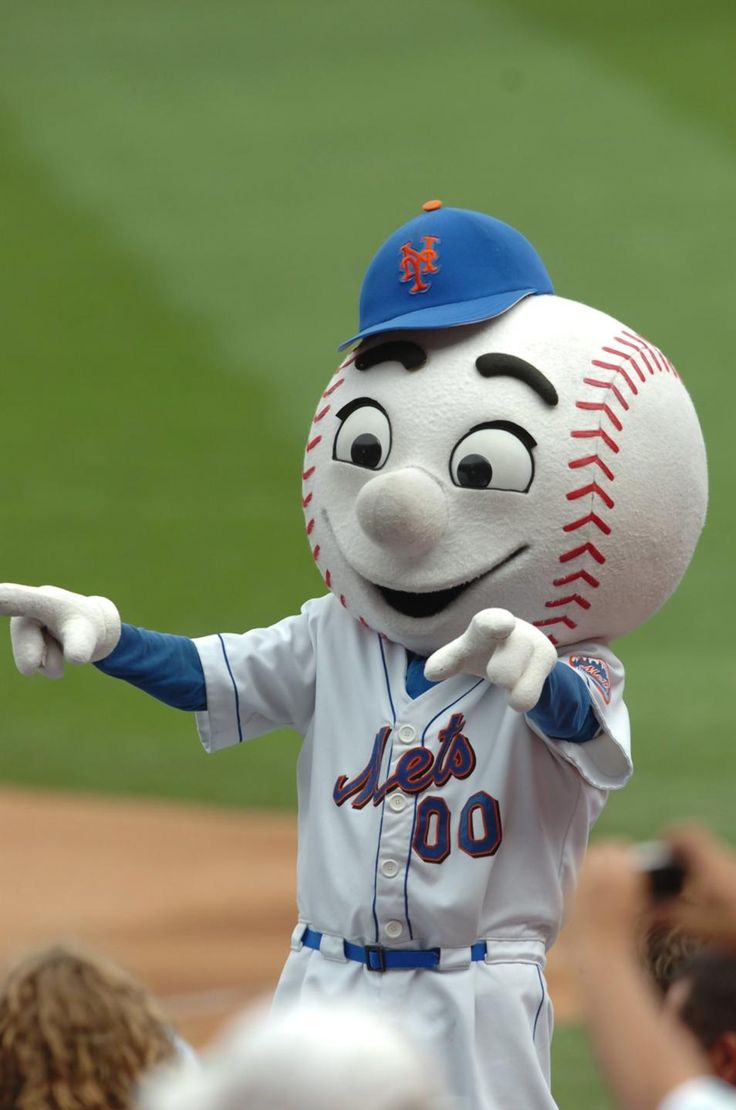 Mr. Met claims he was snubbed by Mets, who denied the beloved...: Mr. Met claims he was snubbed by Mets,… #KansasCityRoyals #Royals #Mets