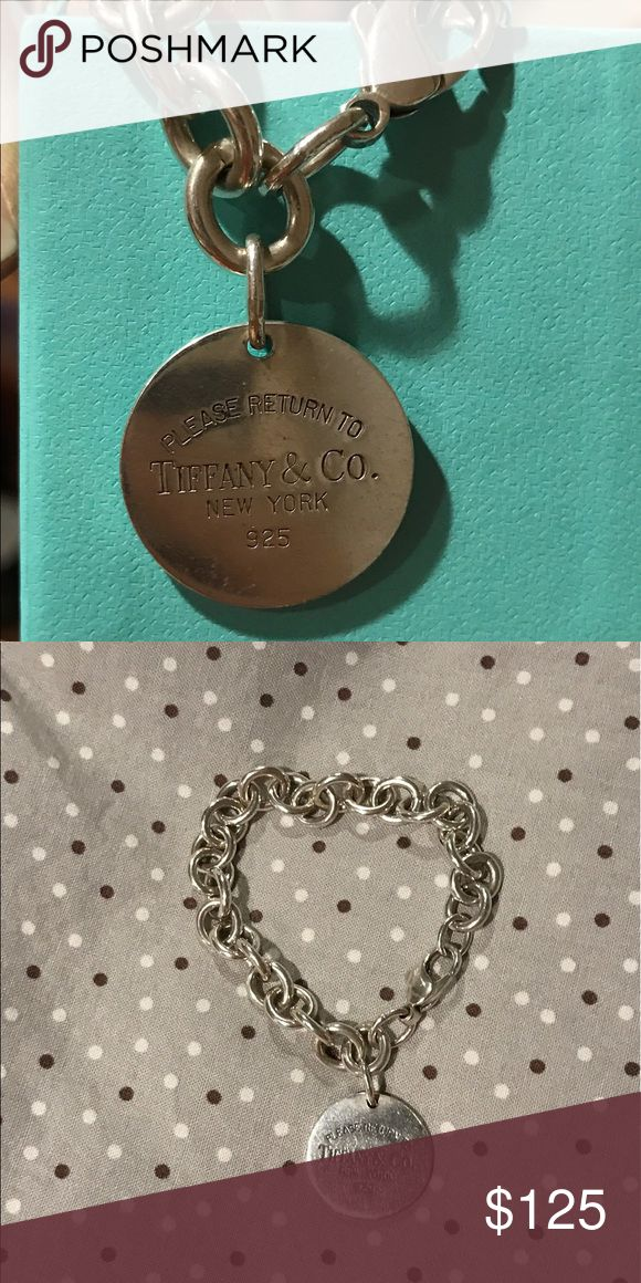 Best 25 Tiffany Charm Bracelets Ideas On Pinterest