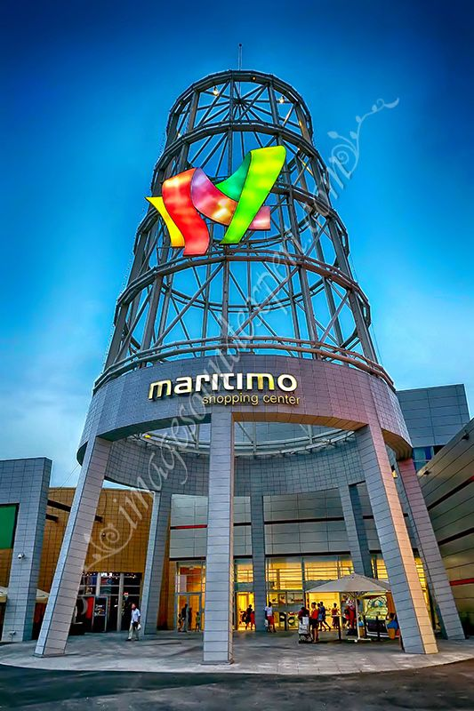 hdr maritimo shopping center constanta romania