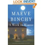 Thoroughly enjoyed.  My first M. Binchy book and her last.
