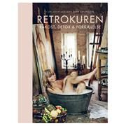 "Bogen ""Retrokuren"" af Susy Grundahl."