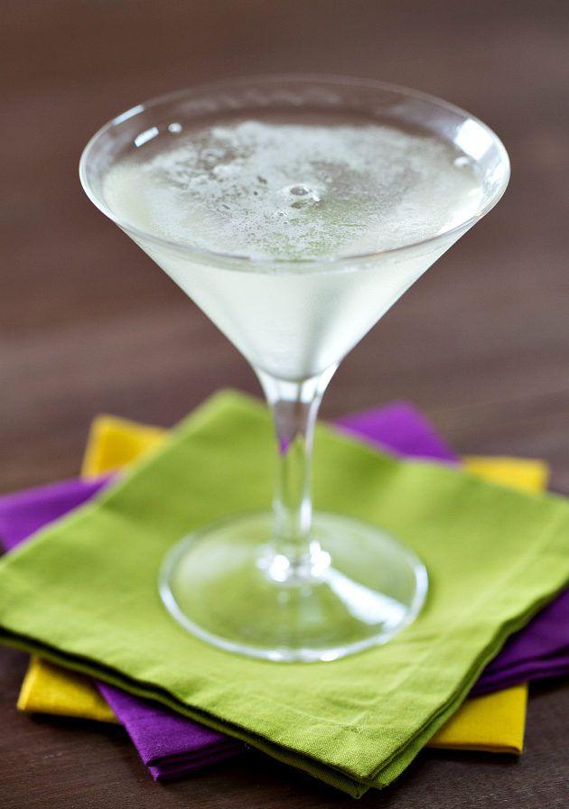 Hawaiian Cocktail   The Drink Kings