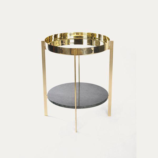 OX DENMARQ komt met een nieuwe collectie tafels (en wij zijn fan!) Roomed | roomed.nl