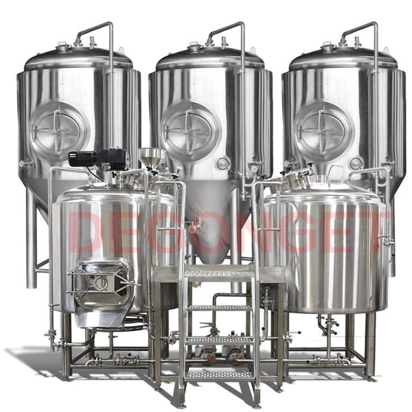 10bbl Commercial Turnkey Craft Beer Brewery Equipment For Sale In Pub In 2020 Brewery Equipment For Sale Beer Brewing Equipment Brewing Equipment