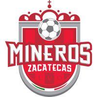 Mineros de Zacatecas - Mexico - Club Deportivo Mineros de Zacatecas - Club Profile, Club History, Club Badge, Results, Fixtures, Historical Logos, Statistics