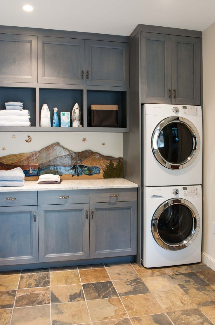 100+ Ideas To Try About For The Laundry Room