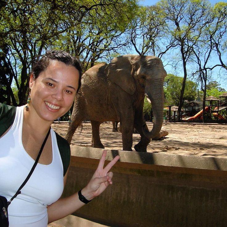 Zoológico de Buenos Aires. Faz tempo essa viagem. Em 2007 fiz a primeira viagem internacional. #argentina #buenosaires #zoologico #mercosul #americadosul #férias #fotododia #minhavida #vlog #mylife #youtubechannel #trip #photooftheday #fun #travelling #tourism #tourist #travel #myworld