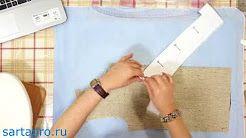 (1) Шитье со Светланой Поярковой - YouTube - YouTube