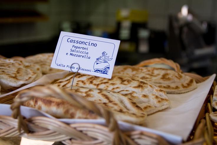 Le piadine della Lella sono un capolavoro di sapori tradizionali