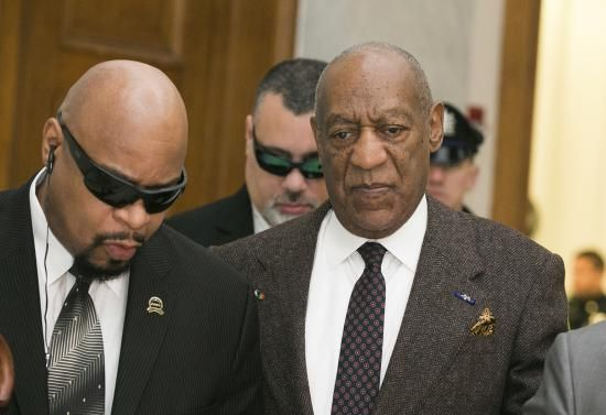 Notre Dame Students: We Should Revoke Bill Cosby's Honorary Degree