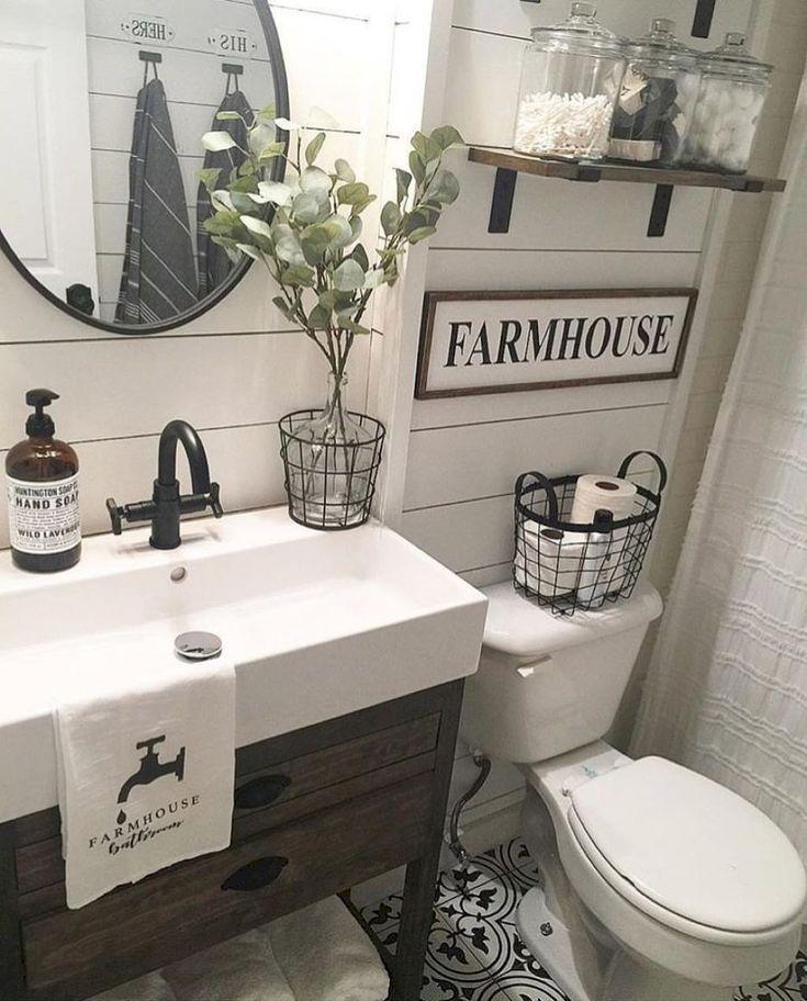 70 Fresh Farmhouse Home Decor Ideas