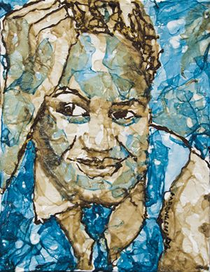 RMB | Art of Artists | Mbongeni Richman Buthelezi