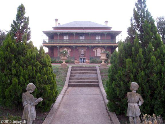 """Monte Cristo"" ~ Junee, NSW, Australia"