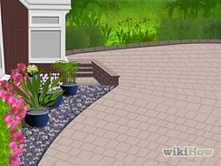 Awesome guide to laying a patio!