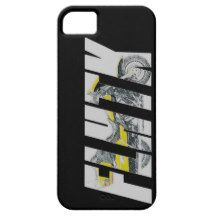 2013 FLHTK iPhone SE/5/5s CASE