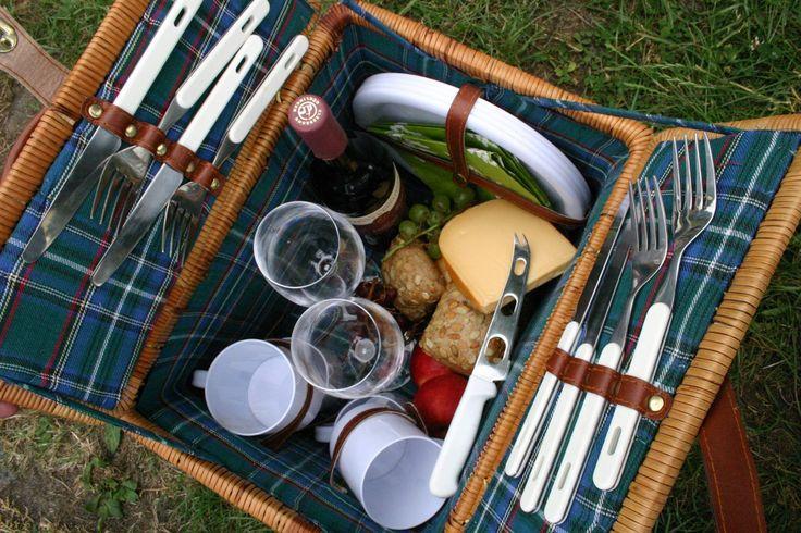 Picknick an der Eider... ♥