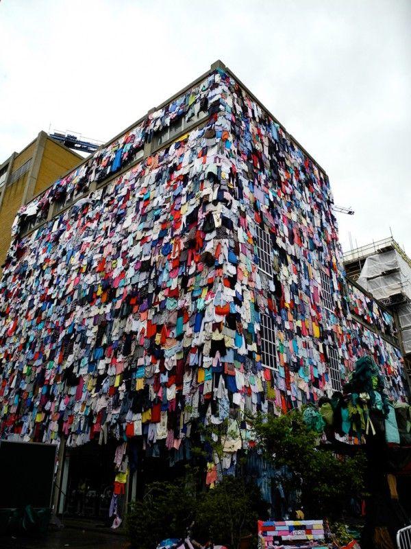 Architizer Blog » clothes