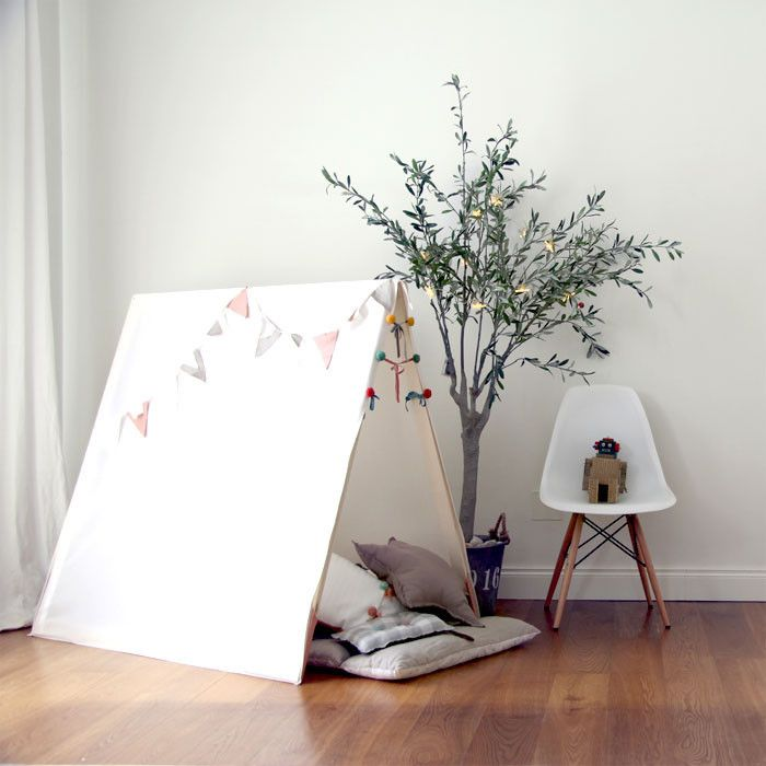 tipi bel and soph | BelandSoph.com
