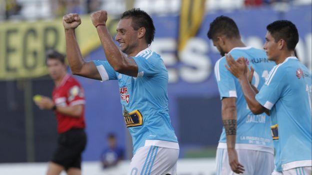 Racing vs Sporting Cristal en vivo desde Avellaneda por la Copa Libertadores #Depor