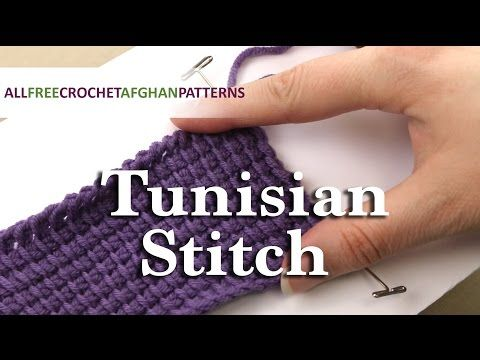 31 Basic Crochet Stitches | AllFreeCrochet.com