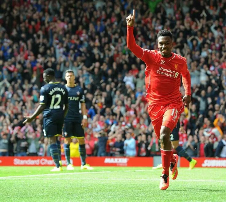 GOAL! Daniel Sturridge vs Southampton - the winner!