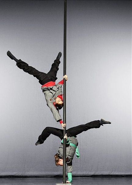 #xpole now have silicone XPert & SPORT poles (aka Chinese Poles!)