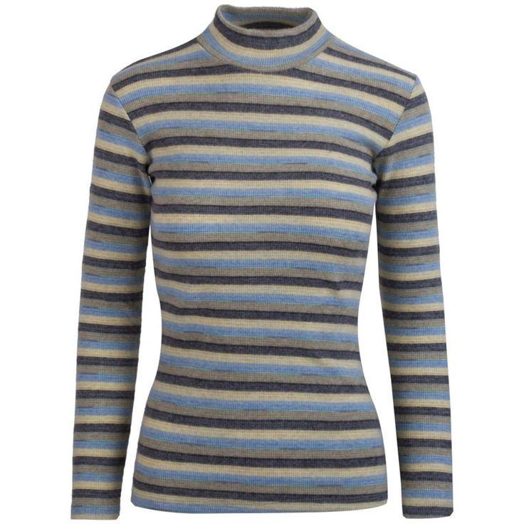 """Γυναικεία Μπλούζα """"Special Stripes"""" ΣΑ.ΔΗ"""