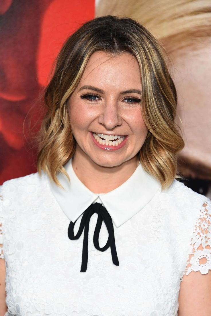 "#Premiere Beverley Mitchell – ""Unforgettable"" Premiere in LA – 04/18/2017 
