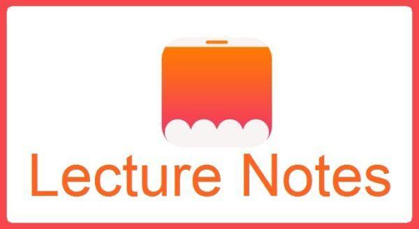 Lecture Notes es una herramienta de grabación de sonidos y escritura de notas profesional con la cual tomaremos notas de todos los momentos mas importantes y de trabajo en nuestra vida diaria, la calidad de grabación es excelente ademas de poder apuntar todo tipo de notas, recordatorios, mensajes, etc. en definitiva si quieres apuntar notas android esta app es para ti.
