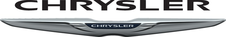 Chrysler's new logo