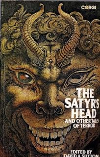 David A. Riley: The Satyr's Head - review comments
