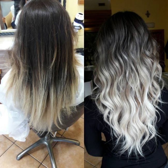 Pin by Vanessa Nicholas on hairr in 2018