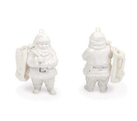 11 best Pandora Christmas Ornaments images on Pinterest   Pandora ...