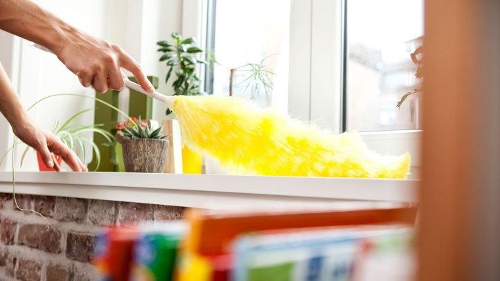 How to Keep the House Clean Without Exhausting Yourself When You Have MS http://ift.tt/2inJdcJ  Every bird loves its own nest says an old French proverb. People love their homes too but when you have multiple sclerosis (MS) taking care of your home can be much harder than it was before your diagnosis.  For MS patients many challenges with housekeeping chores are the same ones that everyone faces starting with the fact that none of us wants to do them saysKathleen Matuska PhD an occupational…