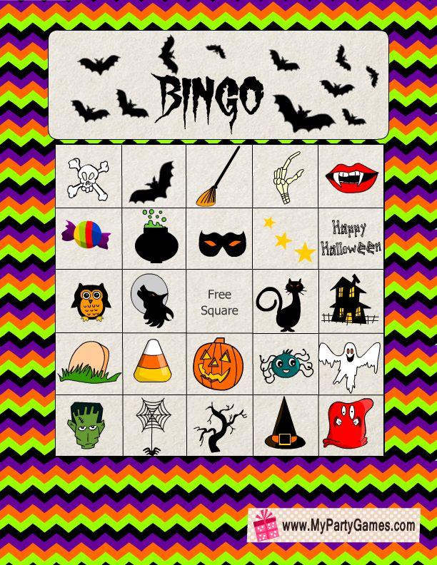90 best Free Halloween Printables images on Pinterest   Free ...