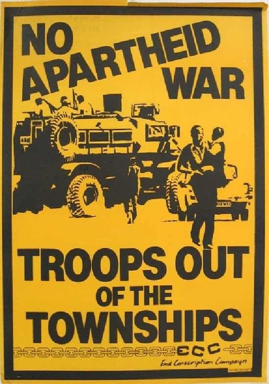 End Conscription Campaign