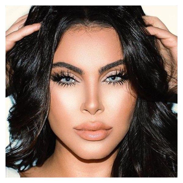 Instagram Post By Hrush Achemyan Styledbyhrush Websta Instagram Liked On Polyvore Featu Celebrity Makeup Artist Celebrity Makeup Eyebrows Cosmetics