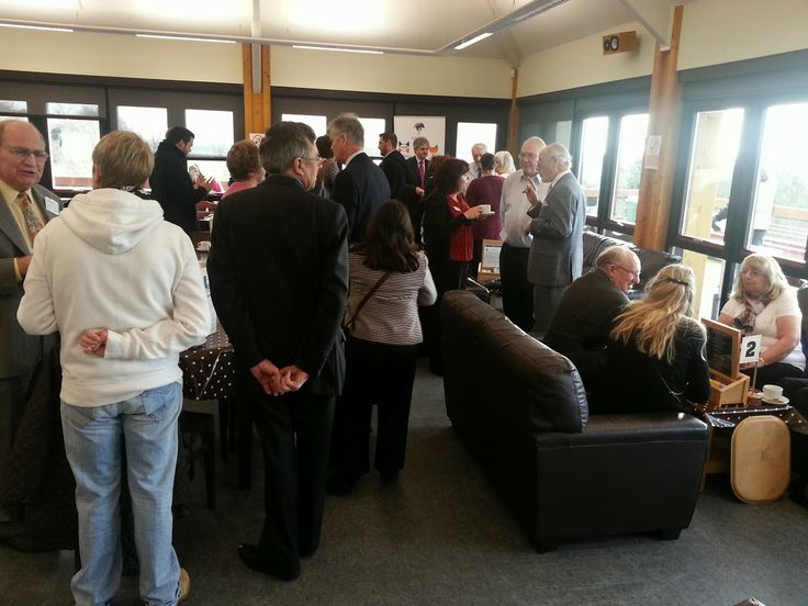 #Hadleigh #L4G Launch event 27th Jan 2014, great venue, great vibe!