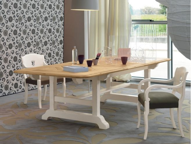 DOMO - Marchetti MM 565 DINING TABLE