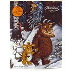 Thorntons Gruffalo Advent Calendar - totally adorable! http://www.britishcornershop.co.uk/advent-calendars-christmas