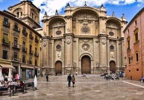 Granada - Andalusia Tour