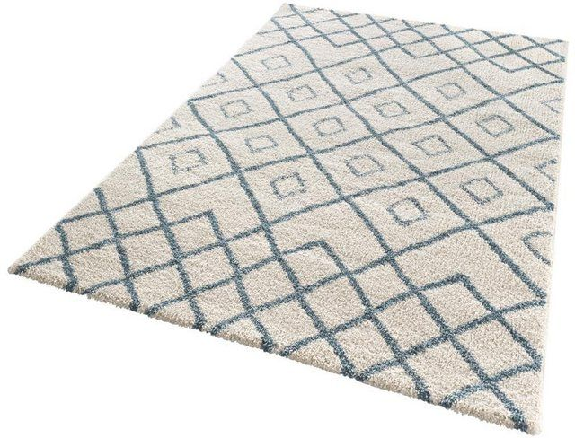 Teppich »Maison«, MINT RUGS, rechteckig, Höhe 20 mm online kaufen