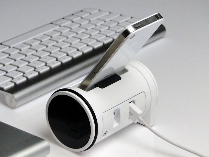 Kickstarter project ODOC iPhone 4 dock.  Please help make this project a reality!!
