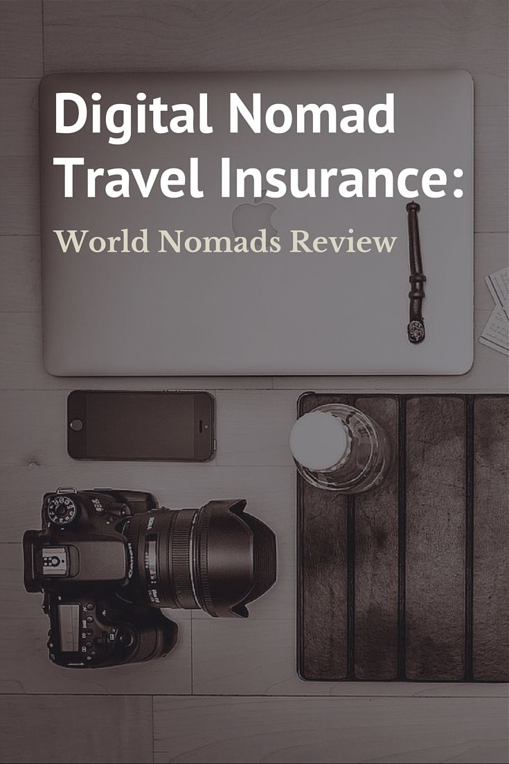 Extremely Helpful Apps You Should Have When Travelling Most policies are not great for Digital Nomad Travel Insurance. Learn from our mistakes as to what inclusions are essential and why we now use World Nomads.