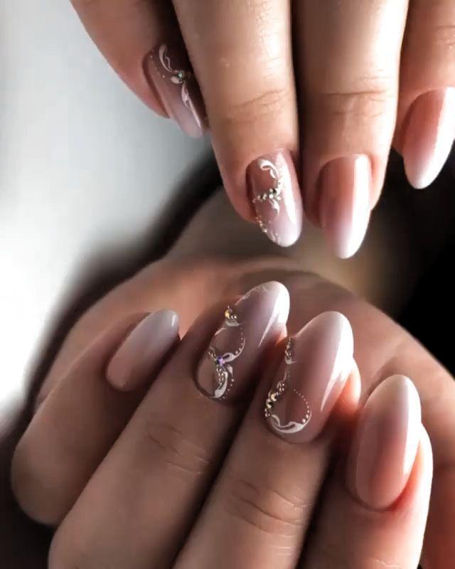 2020 Coffin Nail Trends Nail Colors 2020 Summer Nail Colors 2020 Nail Designs Nail Designs Pi In 2020 Fancy Nails Designs Nail Designs Pictures Summer Nails Colors