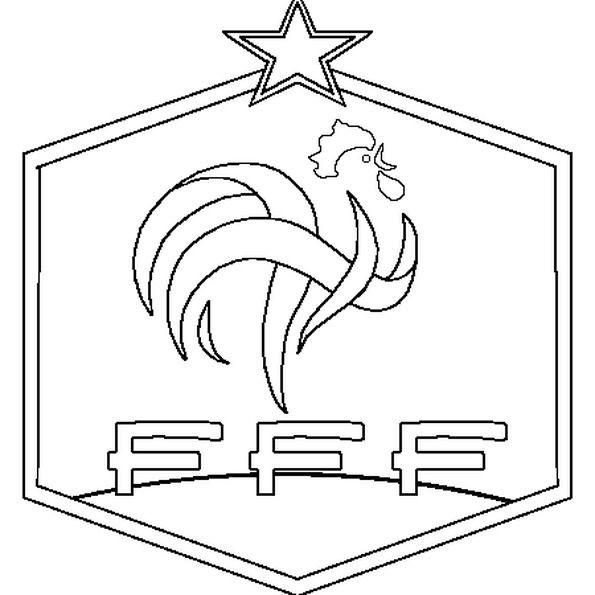 Coloriage Maillot De Foot Equipe De France In 2020 Free Hd Wallpapers Home Pictures Desktop Pictures