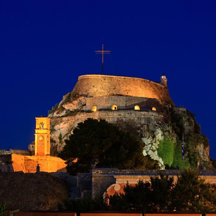 Easter celebration in #Corfu!