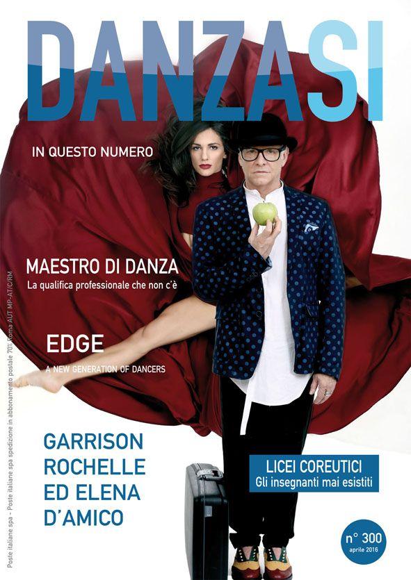 E' on line l'anteprima del numero di aprile di DanzaSì http://www.danzasi.it/scopri-il-numero-di-aprile-di-danzasi/